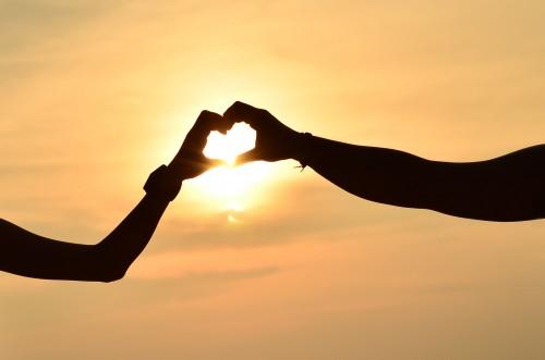 恋愛の法則をコンサルタントします!