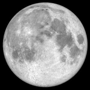 月は人に多大な影響を与えている!